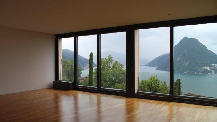 5.5 locali a Lugano Ruvigliana