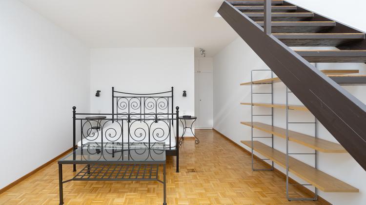 Bel loft studio duplex con giardino - Completamente Rinnovato