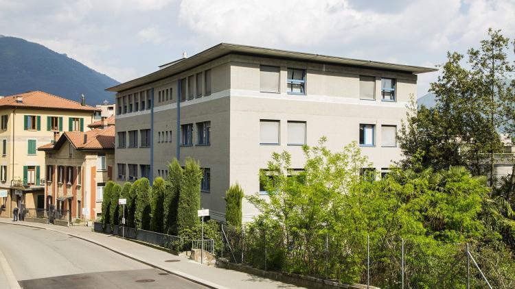 Ufficio / Studio / Open-Space di 120 mq a Lugano Besso
