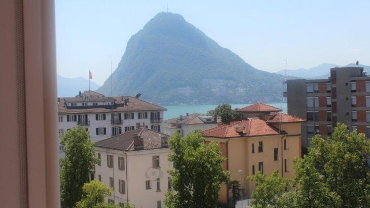 2 locali a Lugano Cassarate