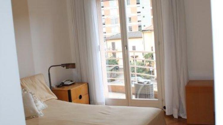 3.5 locali Lugano Cassarate