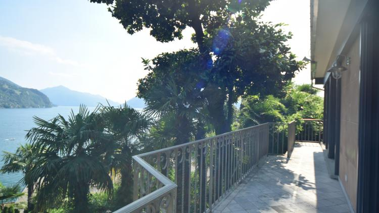 6.5 locali a Lugano Castagnola