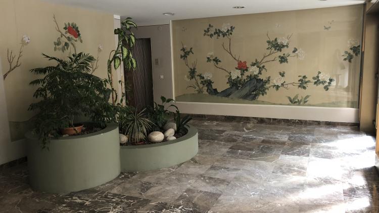 Bel loft studio duplex con giardino privato - in pieno centro